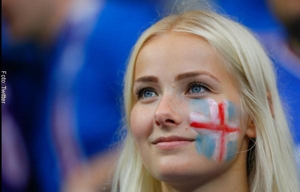 islandia mujeres
