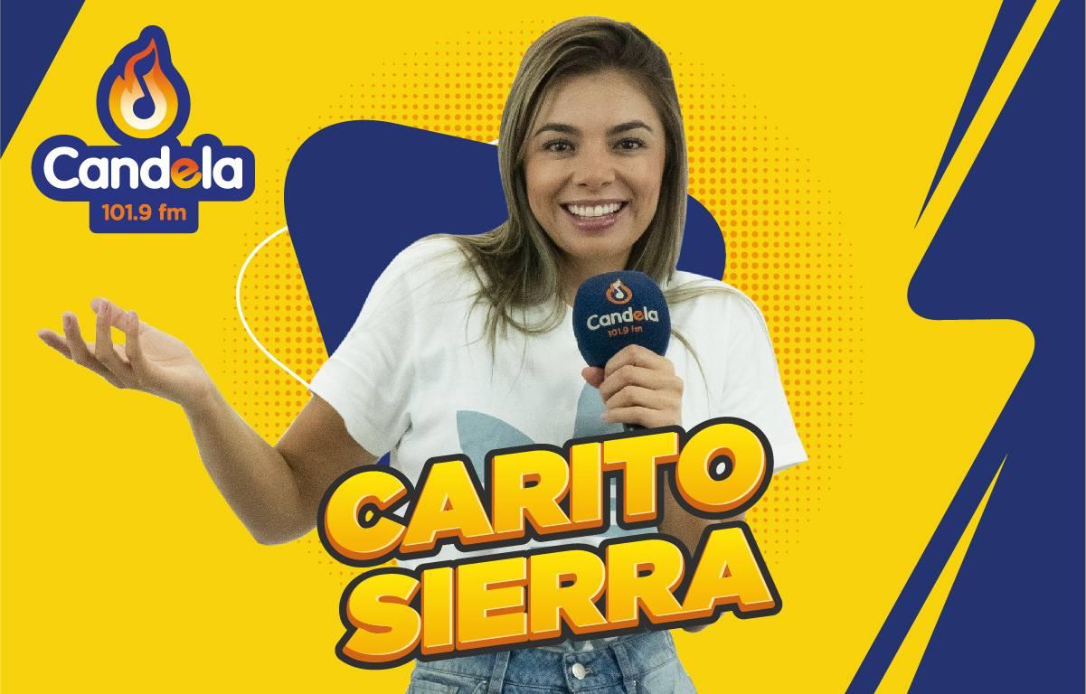 Carolina Sierra