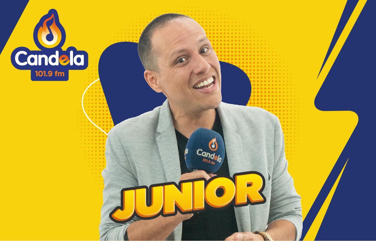 Eliecer Rodríguez (Junior)
