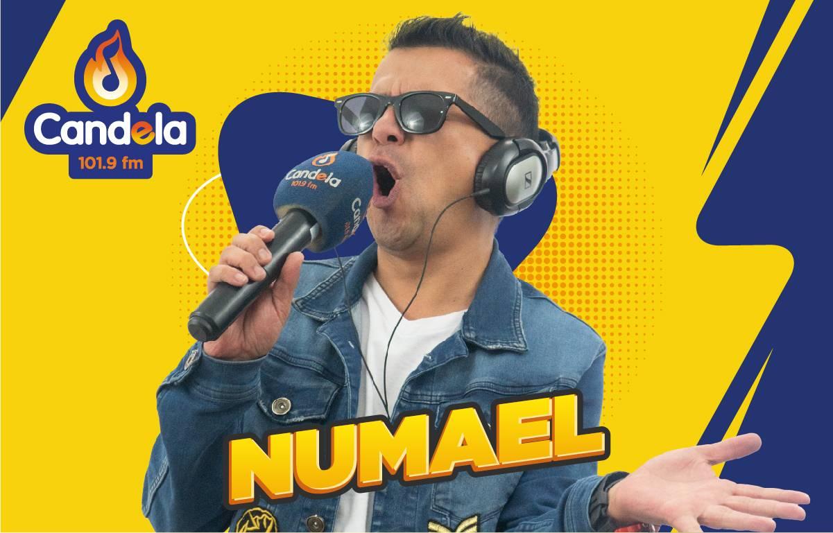 Numael Cordoba