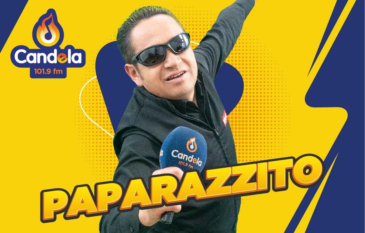 Paparazzito