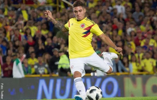 Gol De Quintero Hoy: Gol De Quintero: Nominado A Mejor Gol Del Mundial