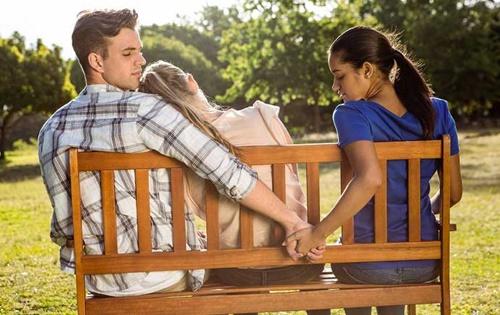 Resultado de imagen para Entérate de los tipos de infidelidades que existen, según los expertos