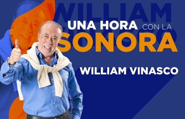 Una Hora con La Sonora - 14/1/2019