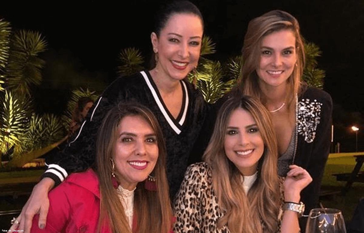 El nuevo trabajo de Mónica Rodríguez después de Día a Día