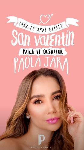 Historia de Paola Jara