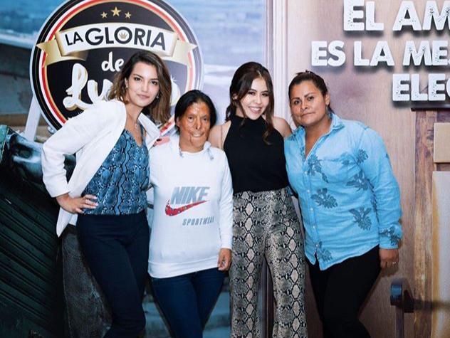 Lucho El Concejal Gallery: Así Son Las Hijas De Lucho 'el Embolador'