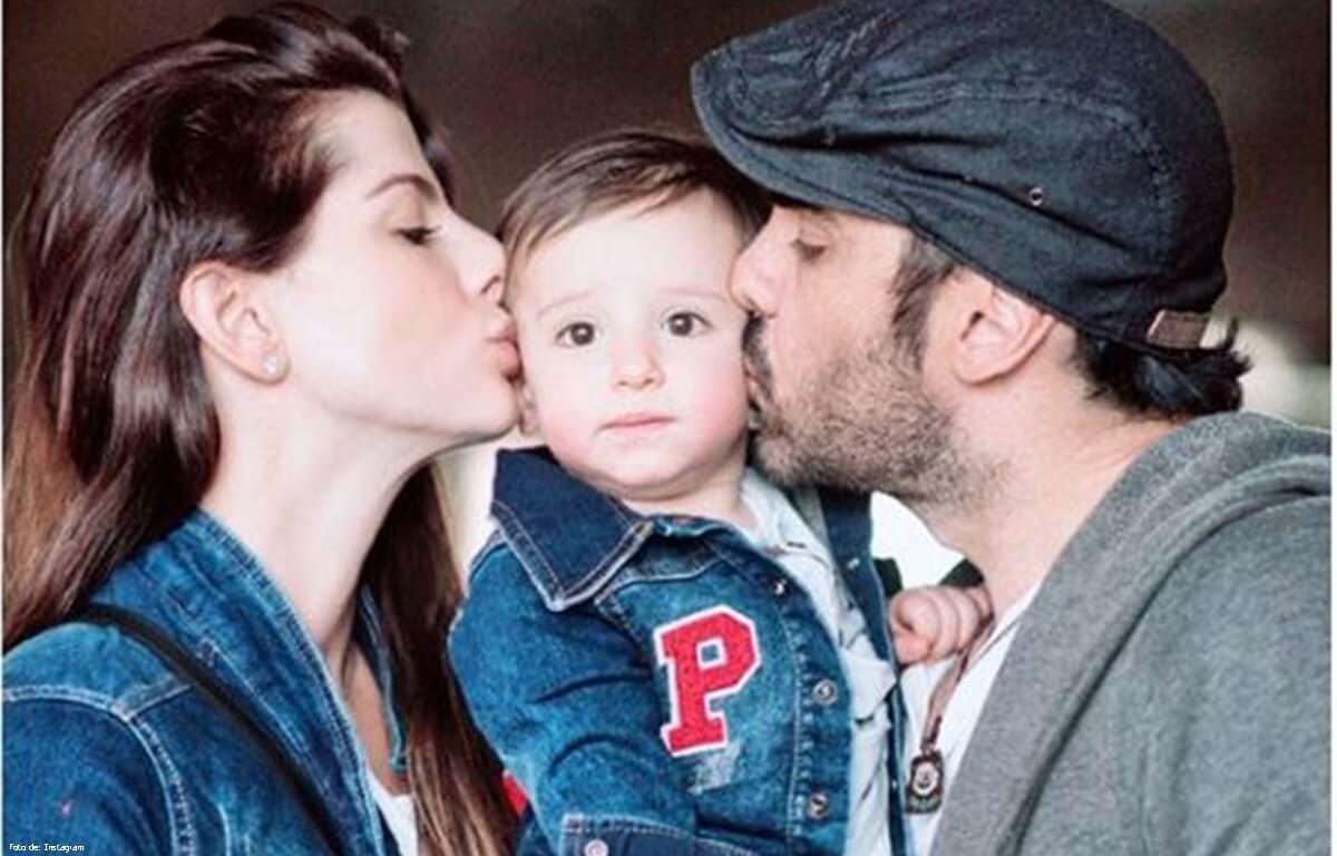 El beso entre Carolina Cruz y Matías desata una polémica