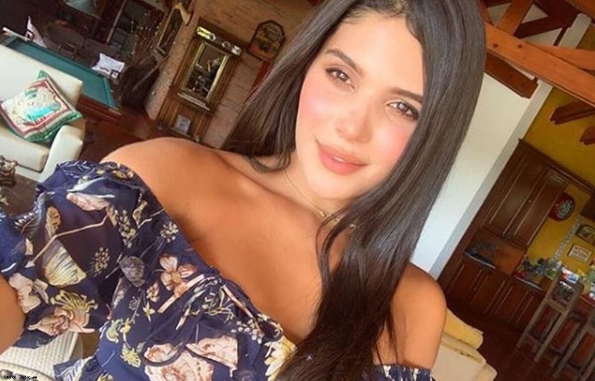 Mara le dijo adiós a 'La Agencia' y se volvió tendencia en redes