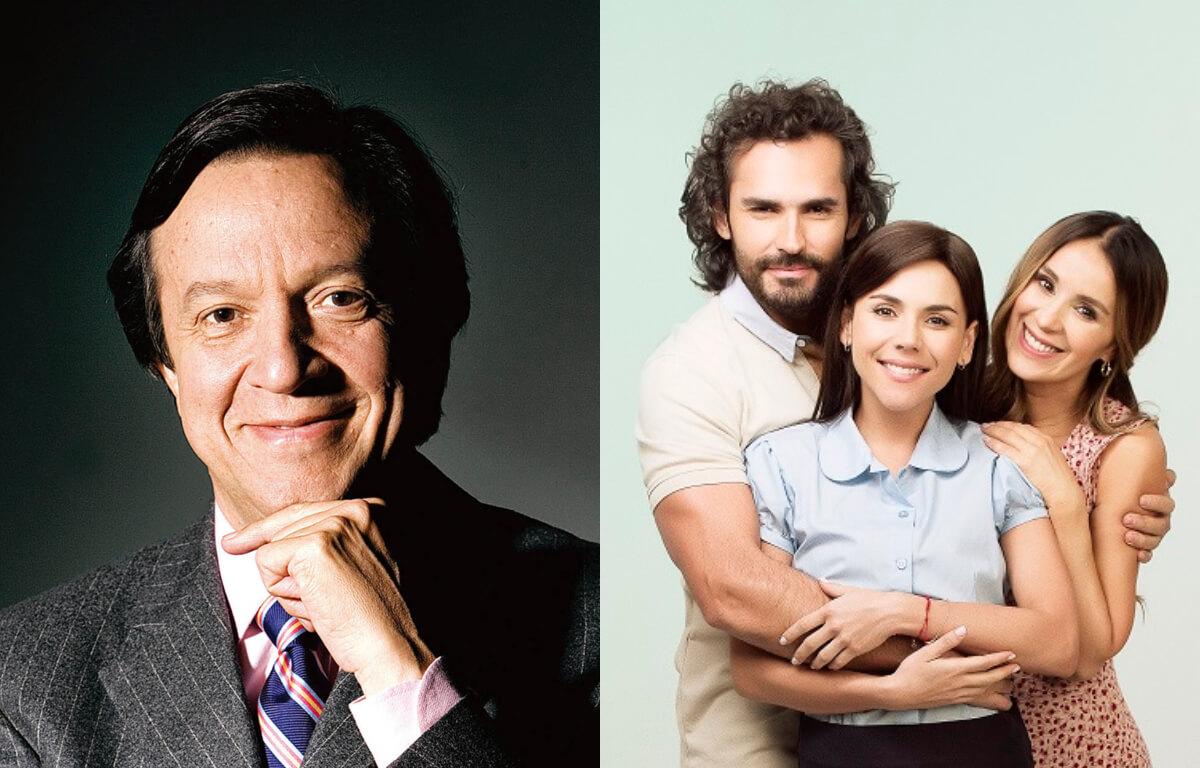 Paulo Laserna lanzó fuertes críticas sobre el Canal Uno
