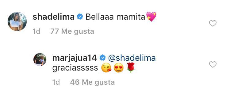 comentario de Shannon de Lima