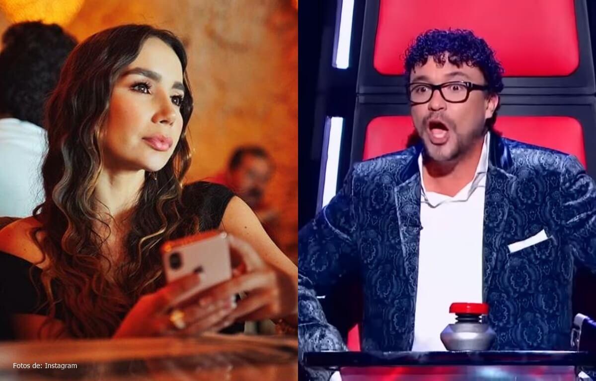 La visita de Paola Jara en La Voz Kids dividió opiniones