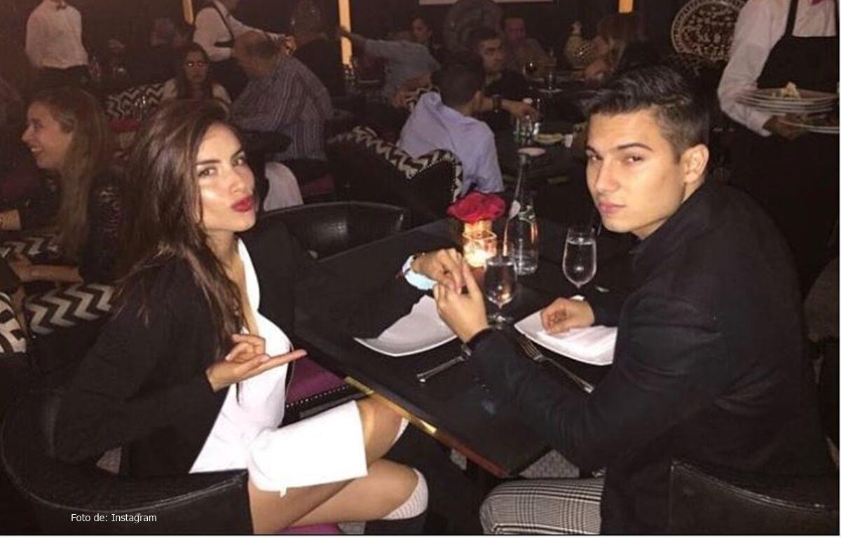 ¿Qué pasa entre Pipe Bueno y Jessica Cediel?