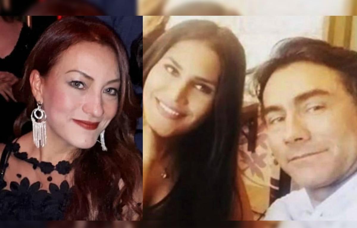 ¡Revelados nuevos detalles de Mauro Urquijo y su novia trans!