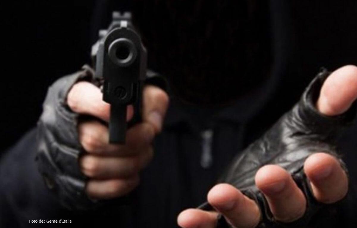 Víctima de robo tuvo que indemnizar a los ladrones