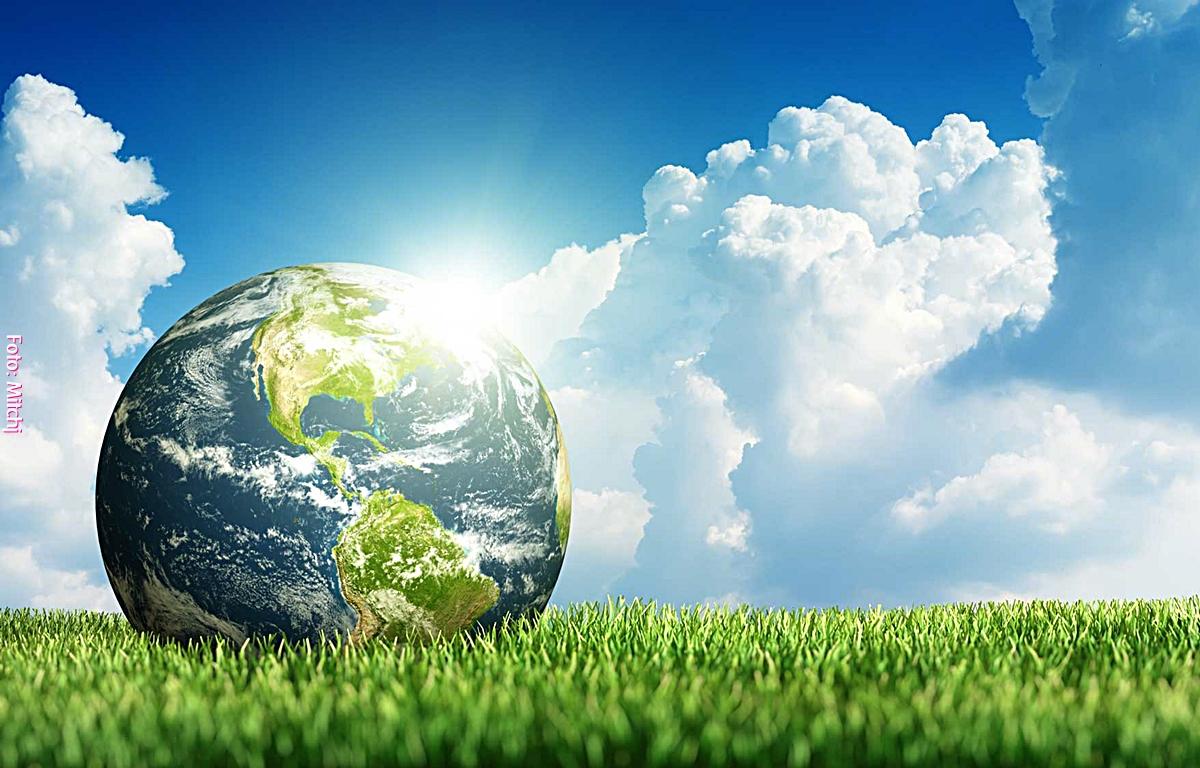 En el Día de la Tierra toma estos consejos para cuidar el planeta