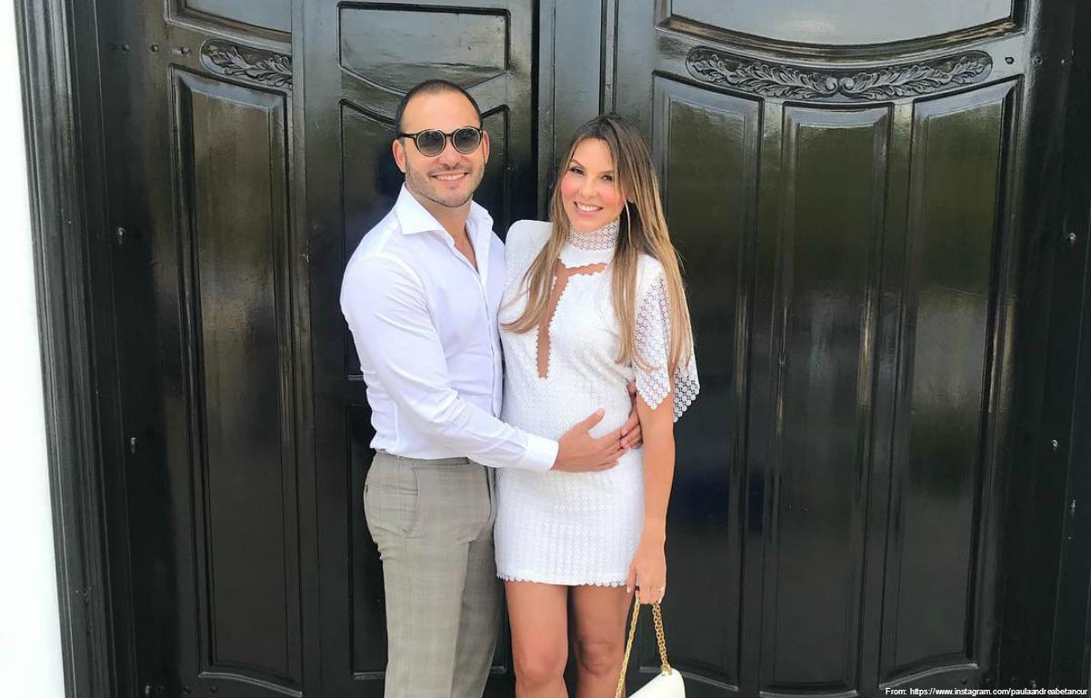 ¿Cómo avanza el inusual embarazo de Paula Andrea Betancur?