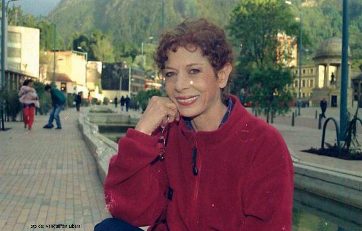 Conoce algunos detalles de la vida de María Eugenia Dávila