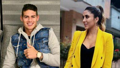 Daniela Ospina aconsejó a James. ¿Se metió donde no debía?