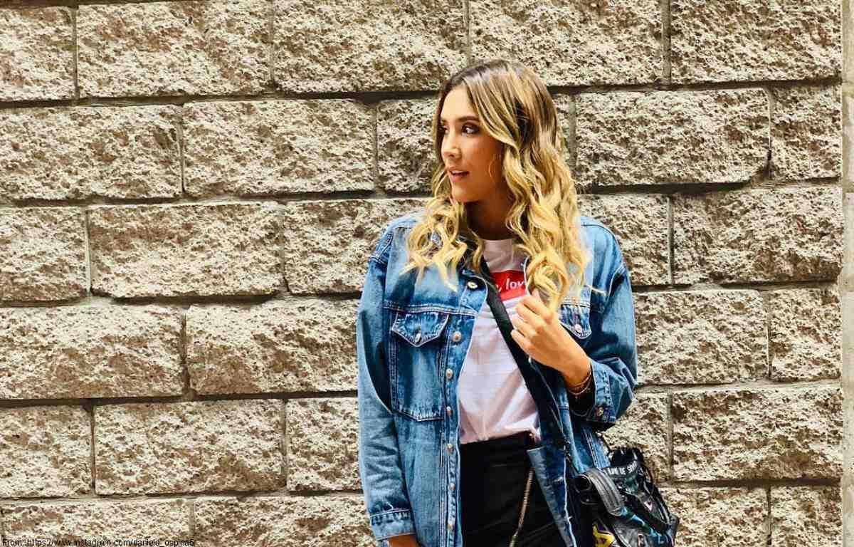 Daniela Ospina recibe cientos de críticas por su nuevo trabajo