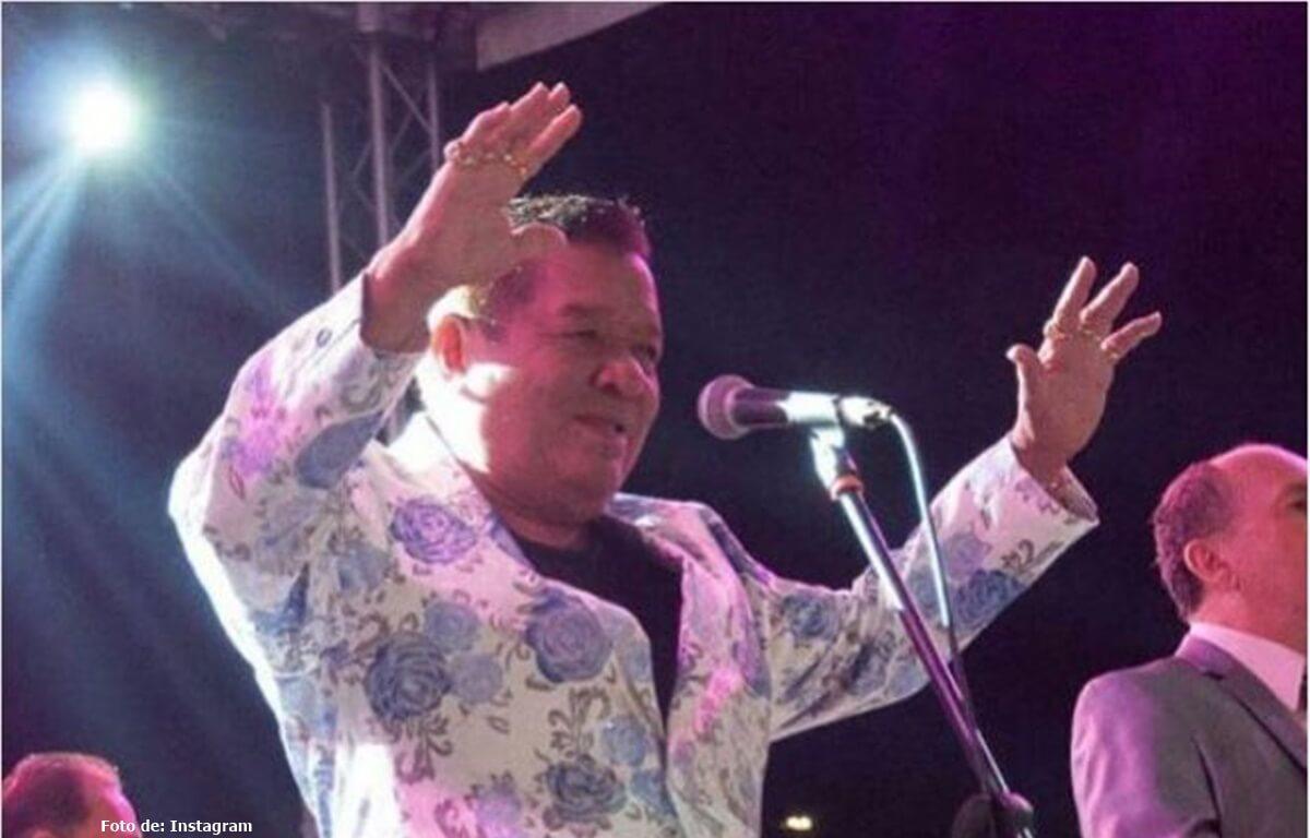 Falleció Pastor López el señor de los anillos
