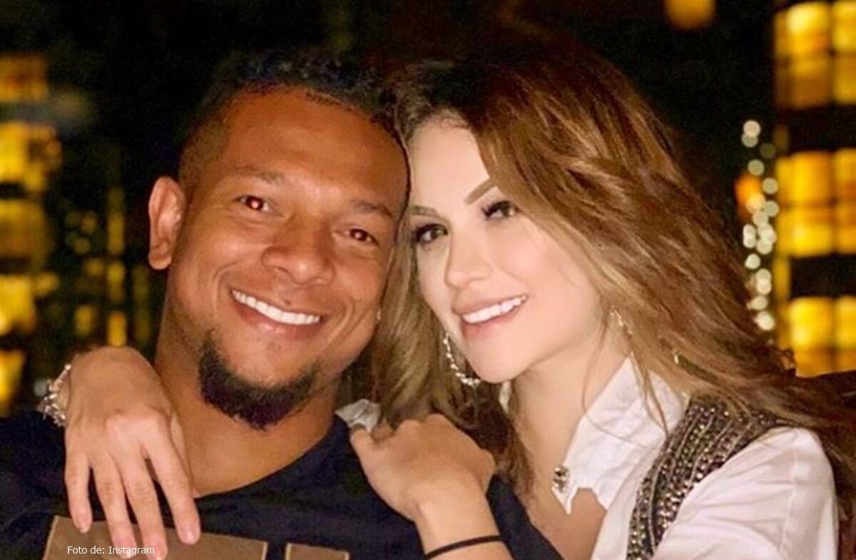 Foto del hijo de Sara Uribe y Freddy Guarín enamoró las redes