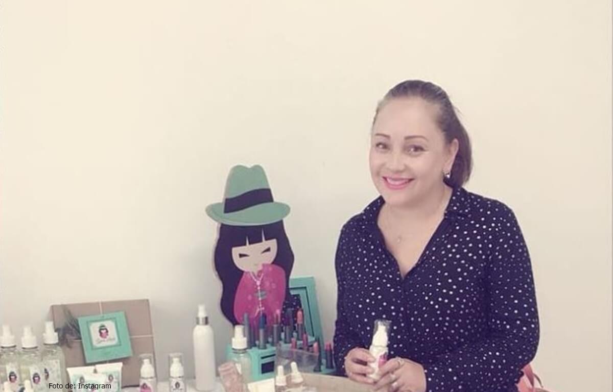 La foto de Ana Victoria Beltrán con su hija cautivó las redes