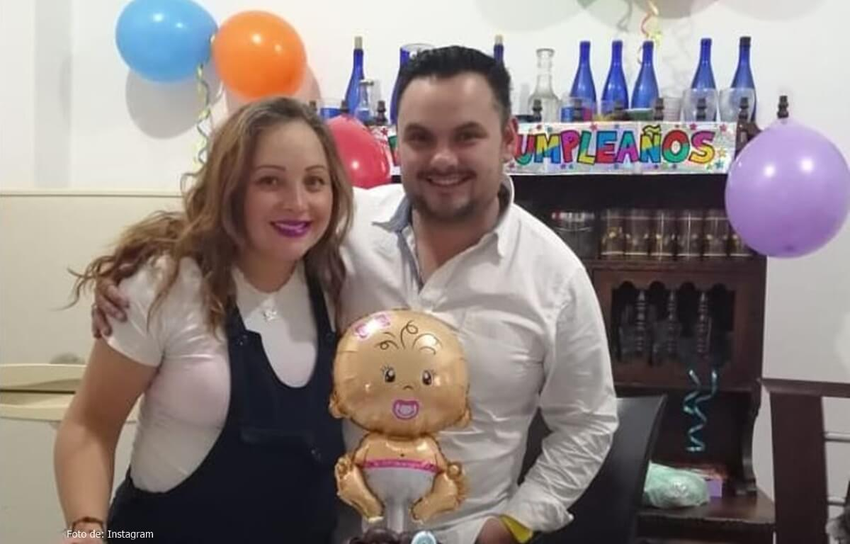 La hija de Daniela Franco de Padres e hijos nació