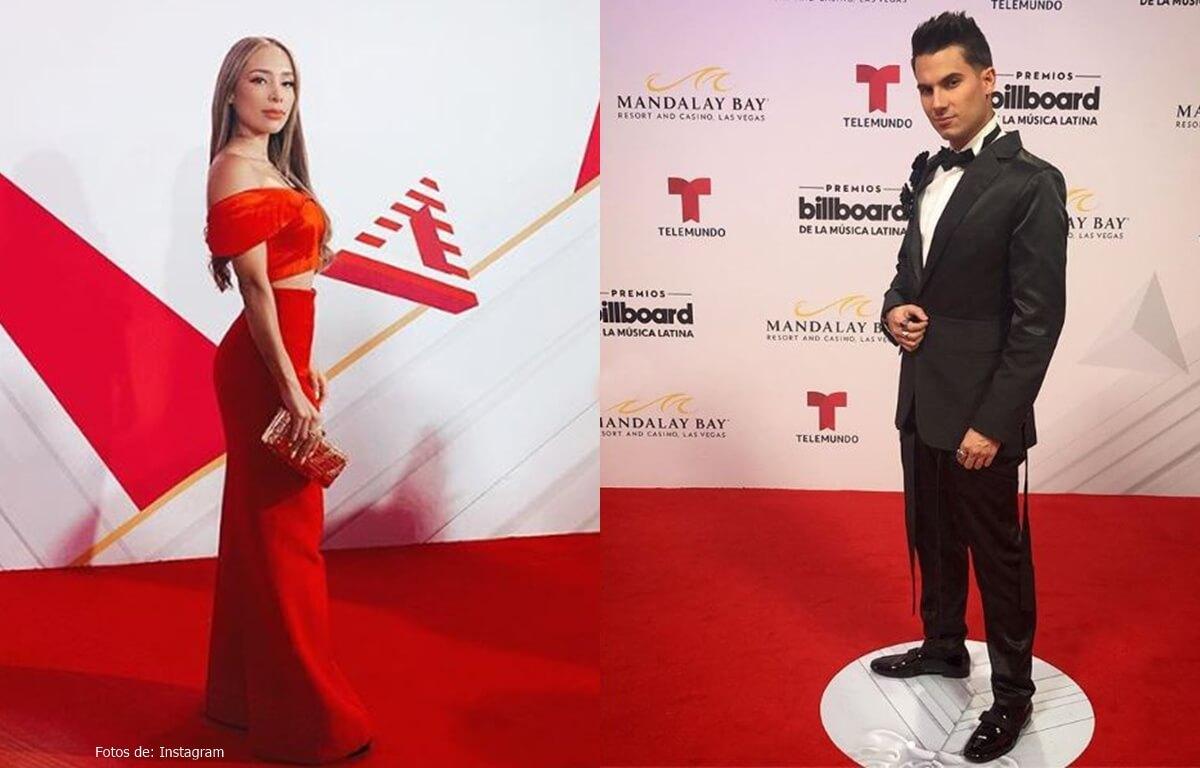 ¿Luisa Fernanda W y Pipe Bueno están juntos?