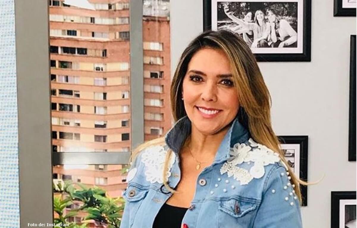 Mónica Rodríguez no quiere más piropos sobre su edad