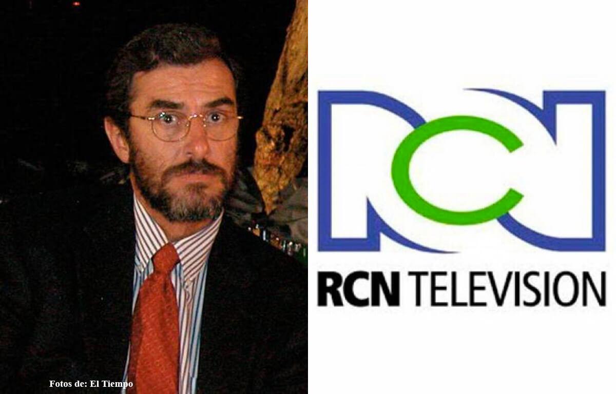 Programa de RCN frenado por culpa de la nueva administración