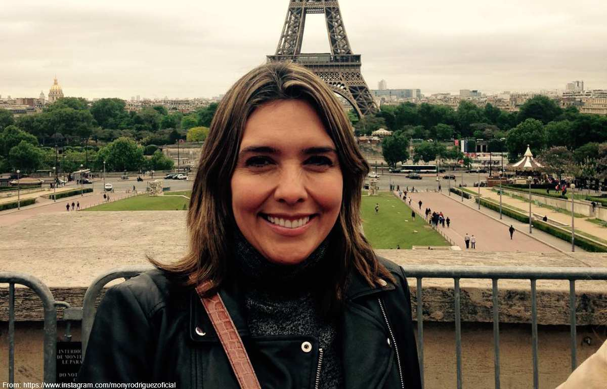 Se reveló el polémico trabajo que Mónica Rodríguez rechazó