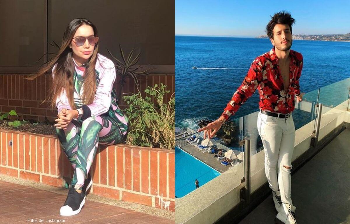 ¿Sebastián Yatra dejó en el piso a Paola Jara?