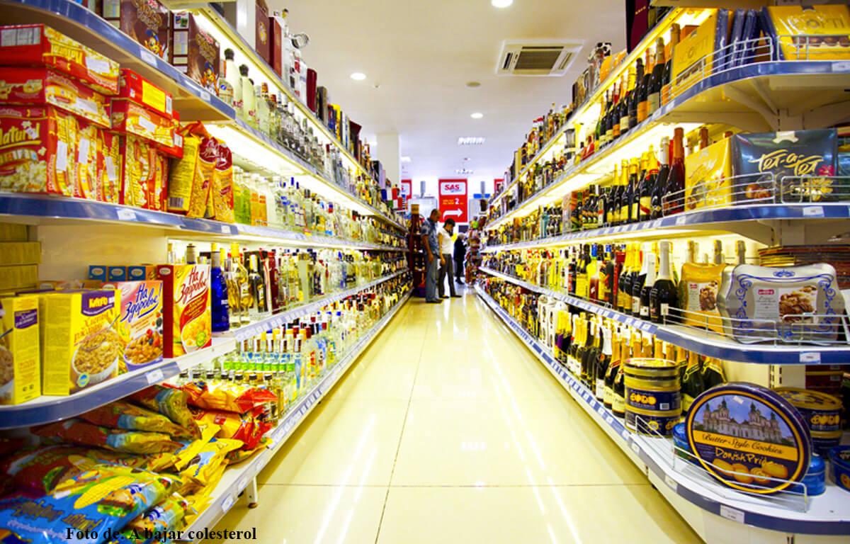 Top 5 de las tiendas de bajo costo en Colombia