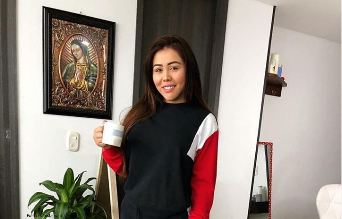 Yina Calderón confesó cuántas cirugías tiene