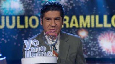 El doble de Julio Jaramillo, en Yo me llamo, golpeó a un hombre