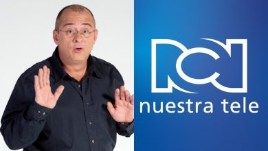 ¿Jota Mario Valencia regresa por todo lo alto a RCN?