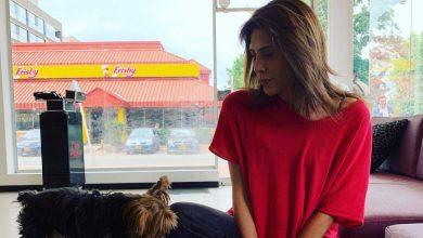 Lorena Meritano reveló su dura lucha de 4 años contra el cáncer