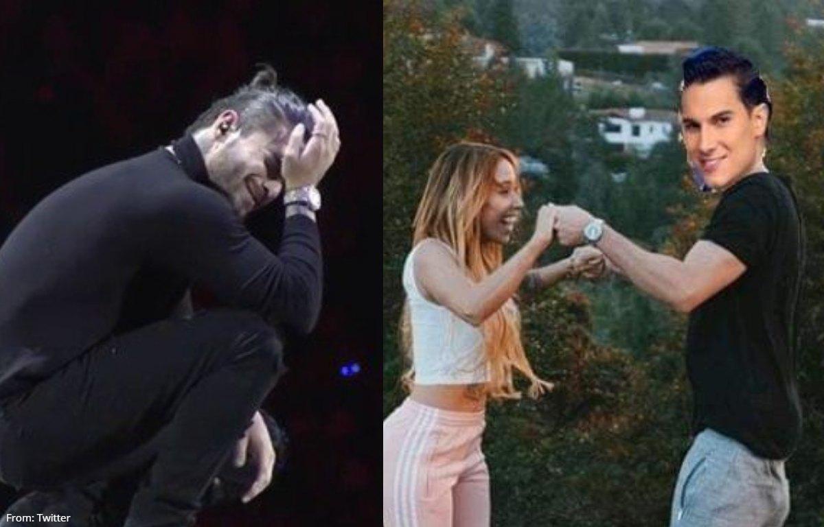 Mejores memes por rumor de Pipe Bueno y Luisa Fernanda W
