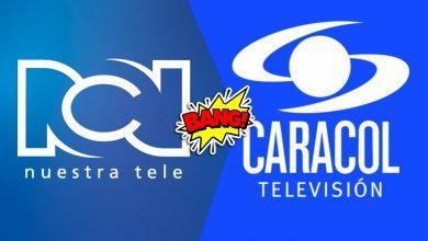 RCN da golpe decisivo a Caracol para salir de la crisis