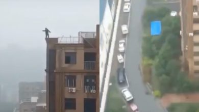 Video viral de trágico accidente impacta a millones de personas