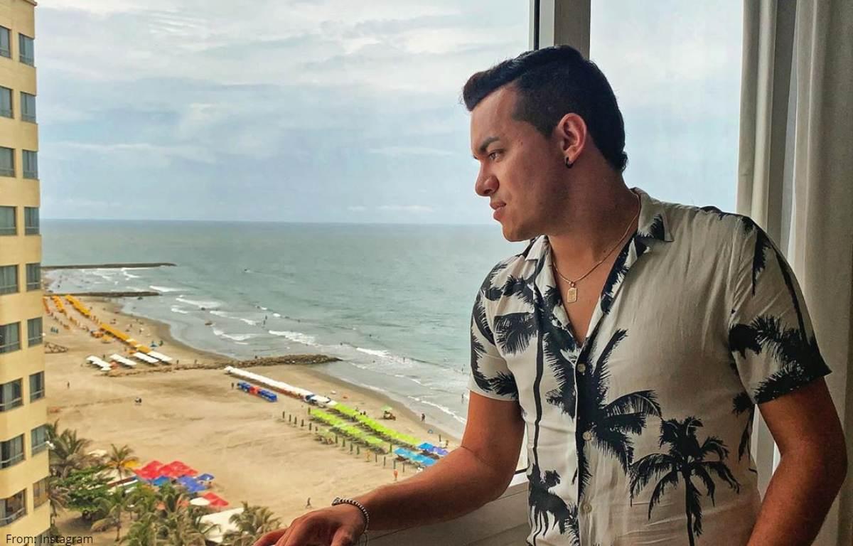 """Yeison Jiménez confesó que le dedicó canción a una """"prepago"""""""
