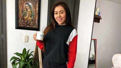 Yina Calderón armó tremenda polémica con miembro masculino
