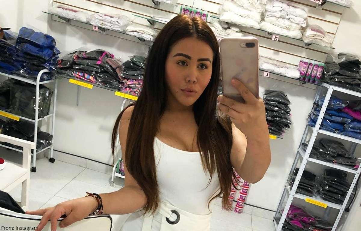 Yina Calderón está en el ojo del huracán por fuerte denuncia