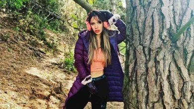 Zulma Rey recibe serias amenazas después de ser golpeada