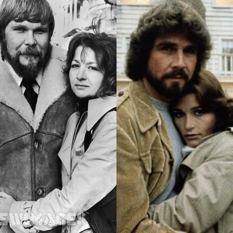 Familia verdadera y los de la película