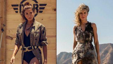Andrea Serna responde por comparaciones con Margarita Rosa
