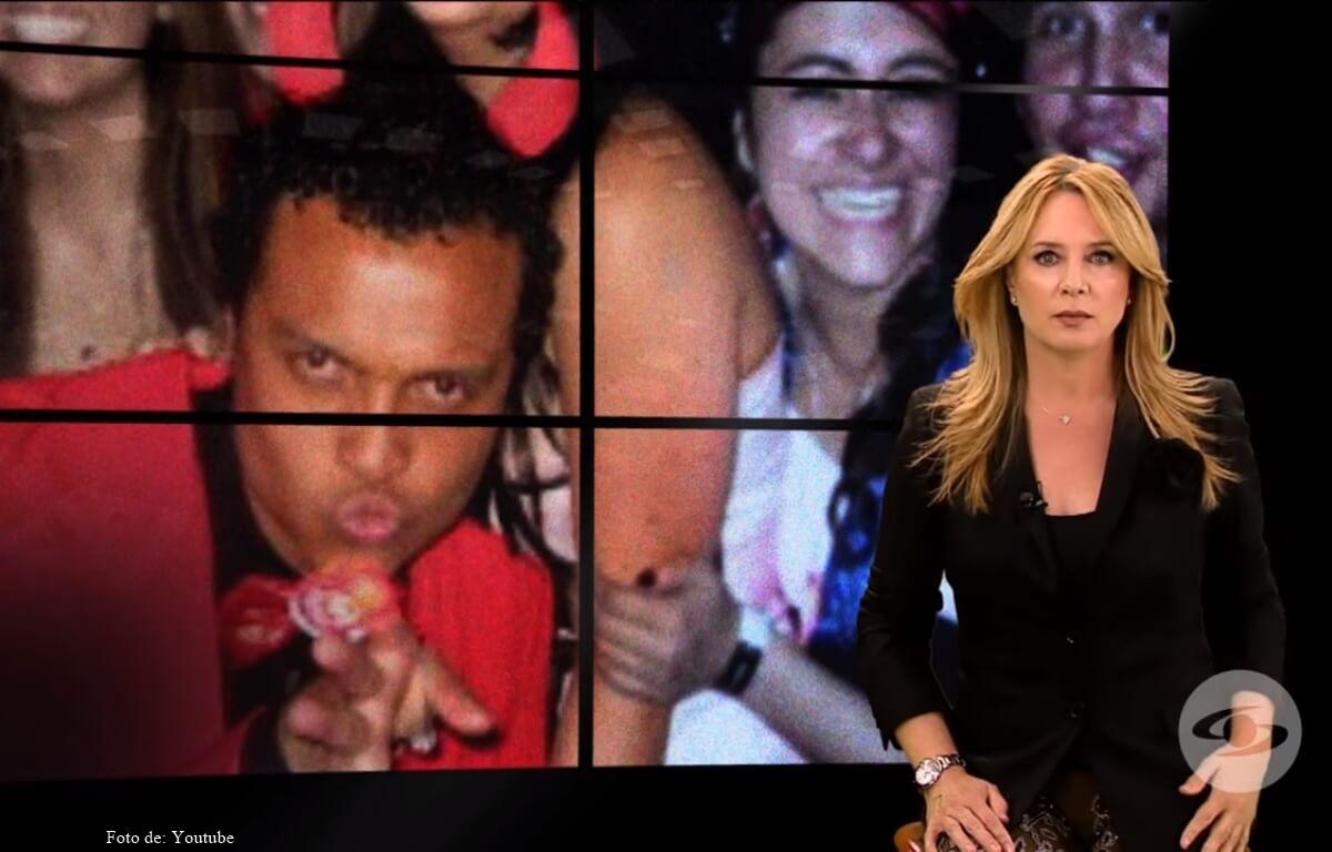Críticas a Los Informantes por mostrar fotos del cuerpo de Colmenares