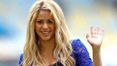 Duras críticas a Shakira por fotografía sin maquillaje
