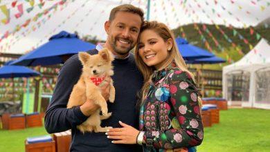 ¿Famoso jugador quiere dañar matrimonio de Melissa Martínez?